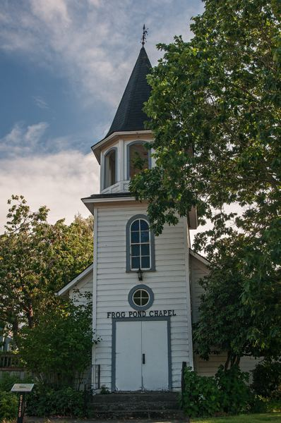 Wilsonville government pursues purchase of Meridian United Church of Christ property