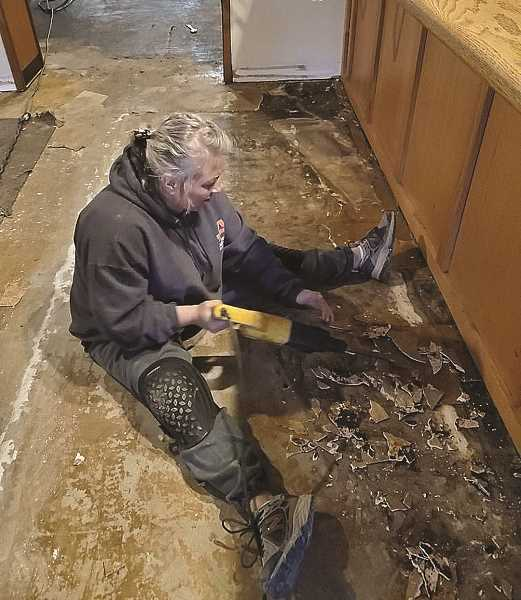 PHOTO COURTESY OF SUE OROSCO