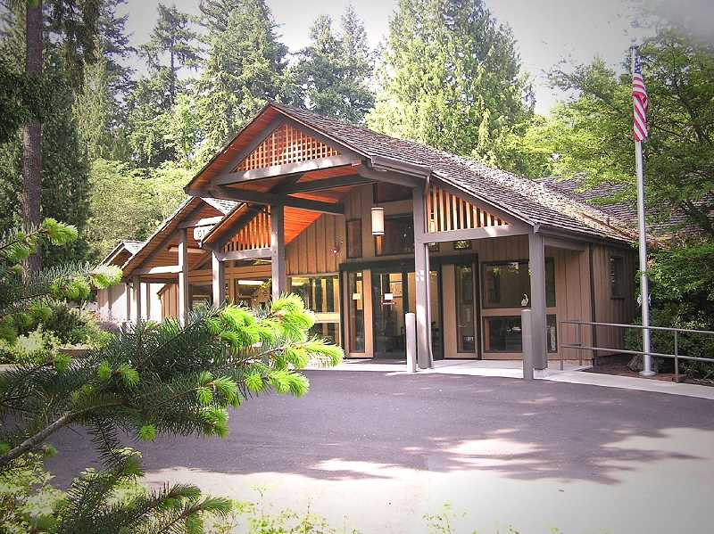 COURTESY PHOTO - The Lake Oswego Adult Community Center will be moving temporarily while renovations are completed.