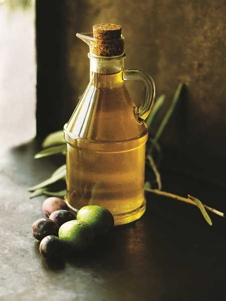 COURTESY PHOTO: OSU PROGRESS - A niche industry producing olive oil is taking flight in the state with the help of agricultural science experts at Oregon State University.