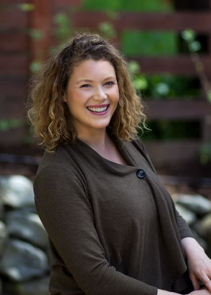 COURTESY PHOTO - Emma Burke said she wants to be a voice for people who are largely underrepresented in Lake Oswego.