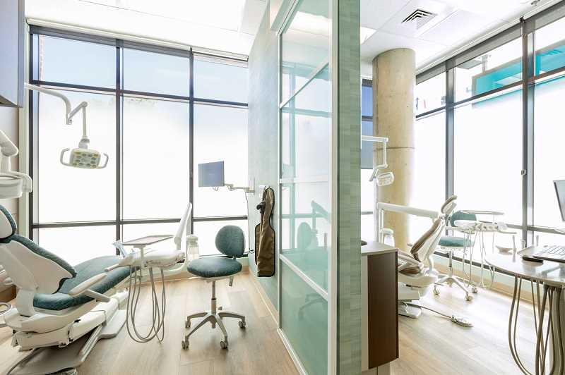 COURTESY PHOTO - Dr. Sue Walker Dentistry reopened at its new location on June 16 at 11147 S.E. 21st Ave., Milwaukie.