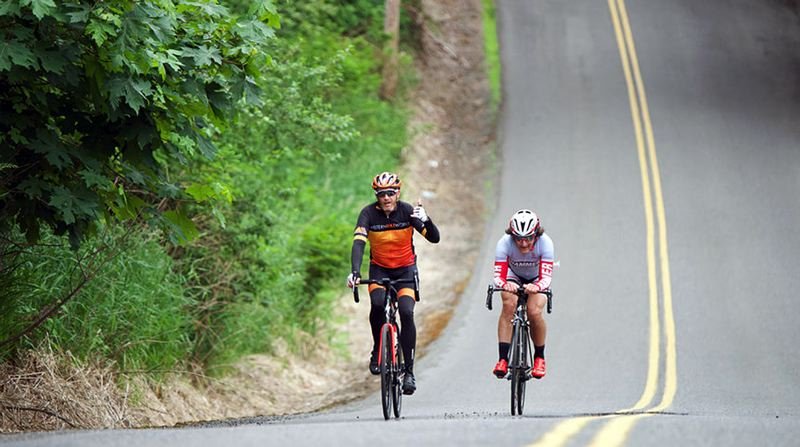 COURTESY PHOTO: CYCLE COLUMBIA COUNTY - Registration for the 2020 Columbia Century Challenge is open through Tuesday, Sept. 8, at cyclecolumbiacounty.com.