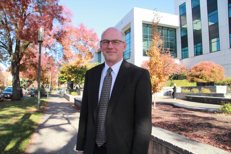OREGON CAPITAL BUREAU: SAM STITES - Steve Allen, director of the Oregon Health Authority's behavioral health division, said a new and scathing report about his program is on-target and not surprising.