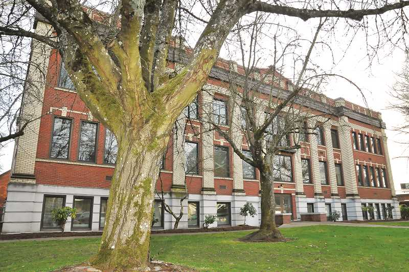 PMG FILE PHOTO - Th Newberg School District is putting the fate of a $141 million bond in the hands of voters this fall.