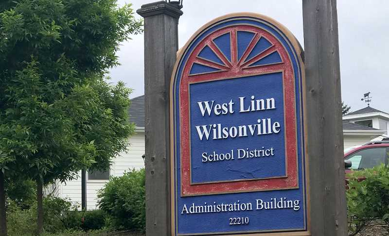 PMG FILE PHOTO  - There will be no school for West Linn-Wilsonville students Friday, Sept. 11.