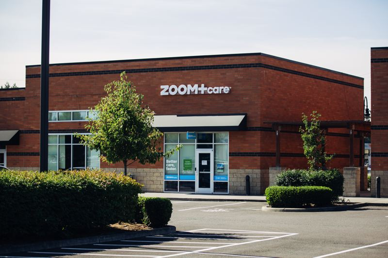 COURTESY PHOTO: ZOOM+CARE - ZOOM+Care opened a new healthcare clinic at 112 N 20th Ave Suite 200A in Cornelius on Aug. 27.