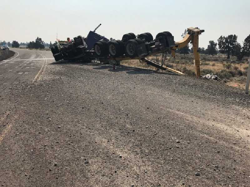 PHOTO COURTESY OF CROOK COUNTY SHERIFF'S OFFICE