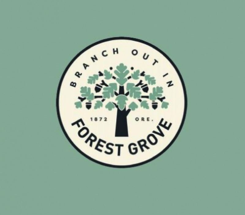 COURTESY: FOREST GROVE CITY - Forest Grove's new tourism slogan comes just as the hospitality secor hit a COVID-19-induced slump.