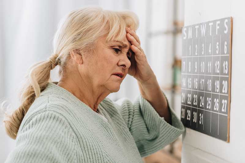 COURTESY PHOTO: 123RF - It's important to learn about normal vs. not normal aging effects, and the LOACC is presenting an opportunity to do so.