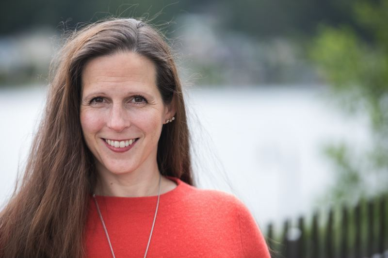 COURTESY PHOTO - Rachel Verdick is running for a seat on the Lake Oswego City Council.