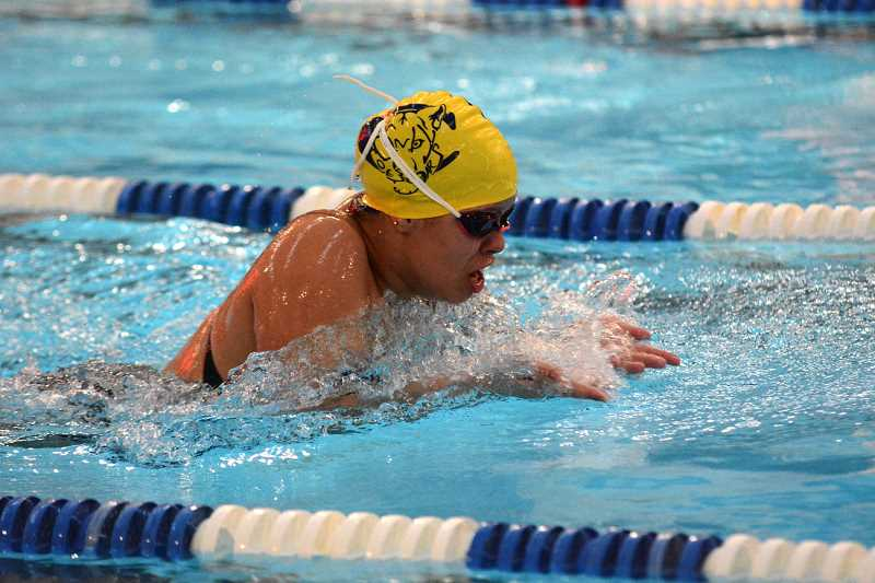 Canby Swim Center opens for lap-swimming reservations