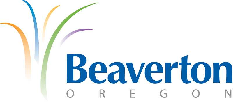 COURTESY PHOTO: CITY OF BEAVERTON - Beaverton's city logo.