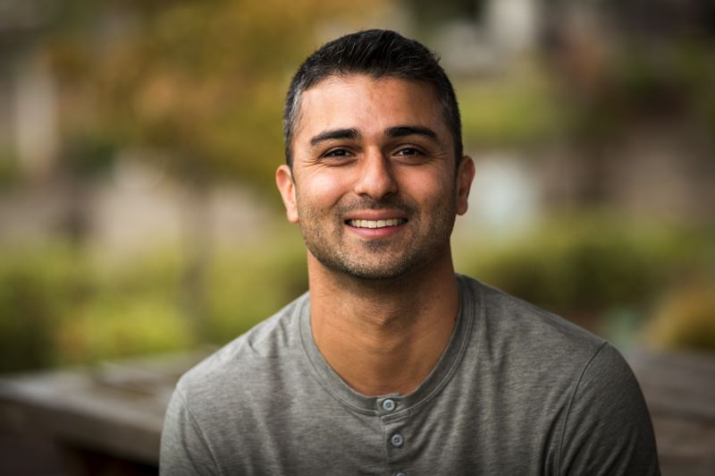 Candidate profile: Haider hopes to bring fresh voice to City Council