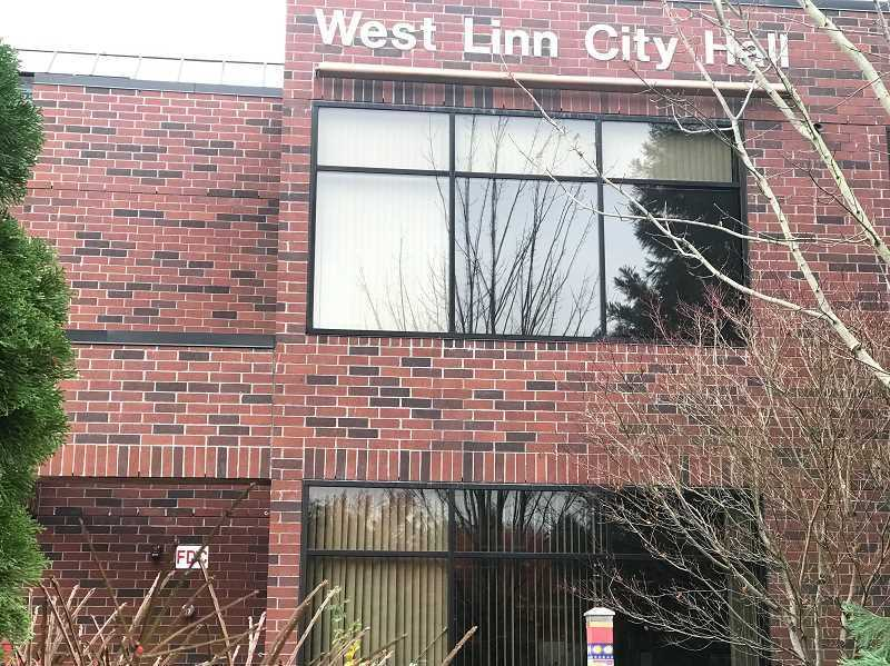 PMG PHOTO - The city of West Linn is offering emergency business grants.