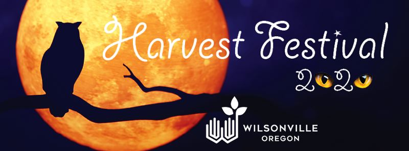 COURTESY PHOTO: CITY OF WILSONVILLE - The Wilsonville government is hosting its annual Harvest Festival throughout much of October.
