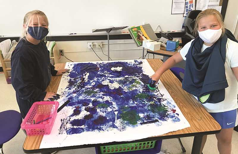 PHOTO SUBMITTED BY JIM BATES