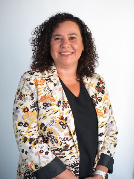 COURTESY - Rima Ghandour is running for a judgeship in Multnomah County.