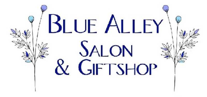 COURTESY OF CITY OF AURORA - Aurora's Blue Alley Salon & Gift Shop to hold its grand opening on Sunday and Monday, Oct. 11-12