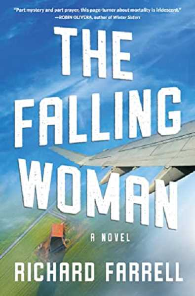 COURTESY PHOTO - The Falling Woman by Richard Farrell