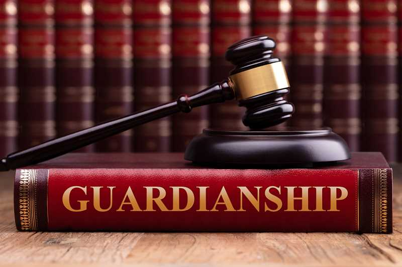 COURTESY PHOTO: 123RF - A seminar on guardianship and conservatorship will be held Oct. 13 from 11 a.m. to 12:30 p.m.
