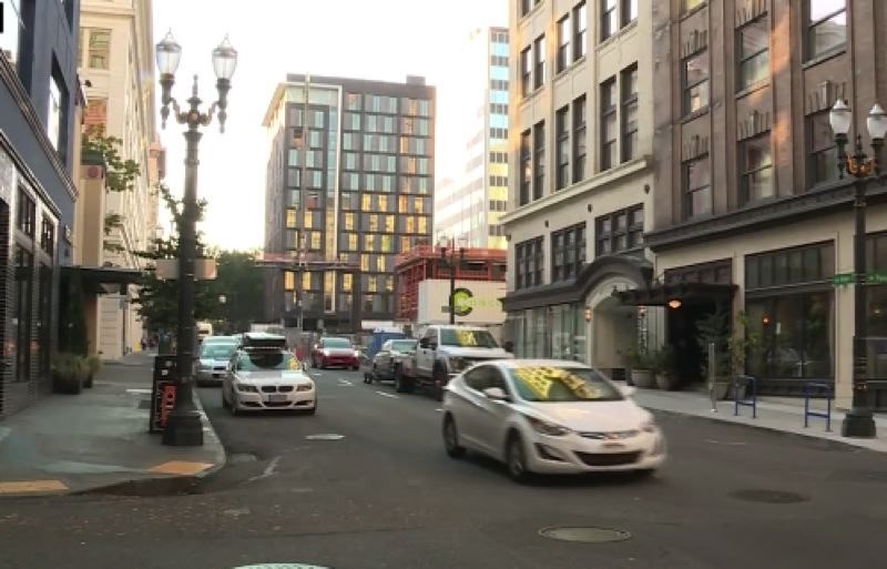 KOIN 6 NEWS - More businesses are open in downtown Portland than many people might think.