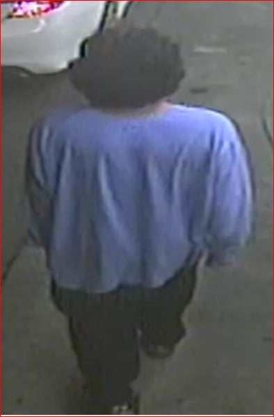 PMG FILE PHOTO - Image released by the Woodburn police of the suspect in an attempted kidnapping on Sept. 30.