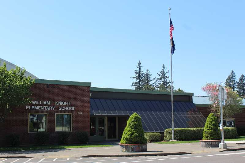 PMG FILE PHOTO: KRISTEN WOHLERS - School districts in Clackamas County are not currently meeting the requirements to return to in-person learning.