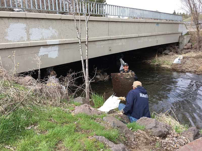 PHOTO SUBMITTED BY CAROL BENKOSKY