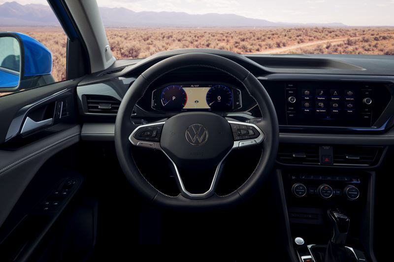 COURTESTY VW - A full suite of safety features will be available in addition to a wealth of standard equipment.
