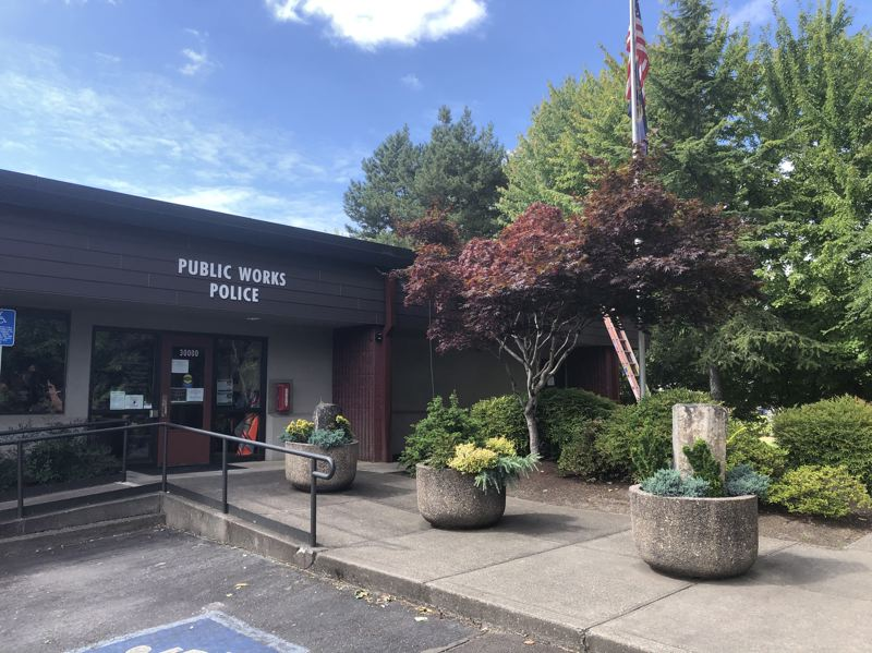 Police report death of former Marion County deputy at Wilsonville hotel