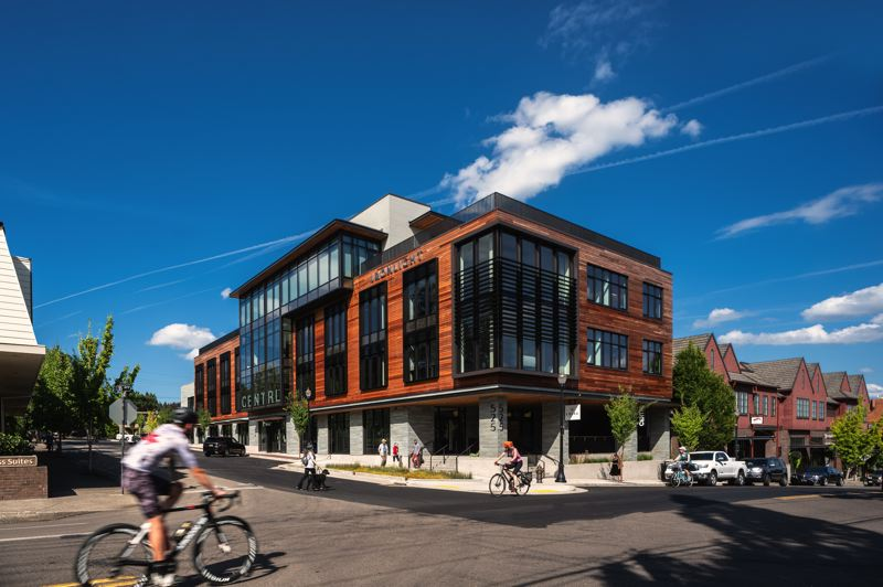 The Beacon boasts available office space