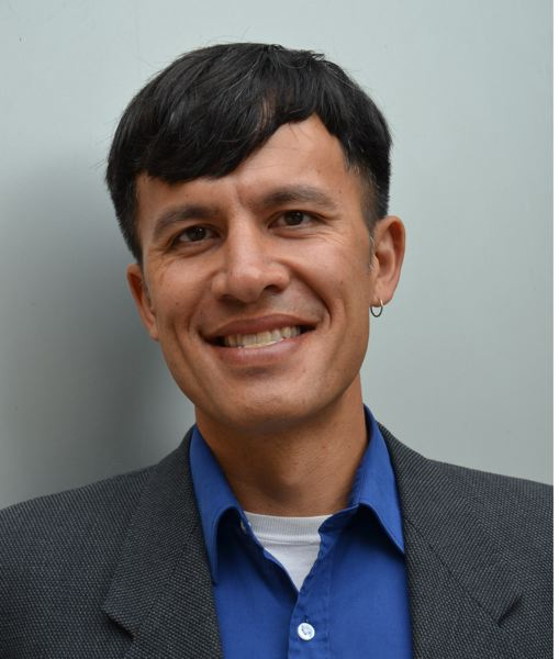 COURTESY: CITY OF PORTLAND - Vinh Mason is a senior Energy Policy Advisor at the Bureau of Planning and Sustainability and a member of the City of Portland's Build/Shift (building community, shifting power) team.