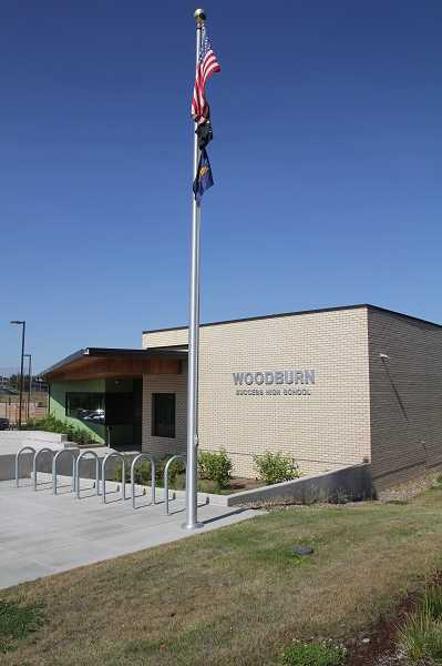 PMG FILE PHOTO - The Woodburn School District announced that Comprehensive Distance Learning will remain in place through at least Jan. 28.