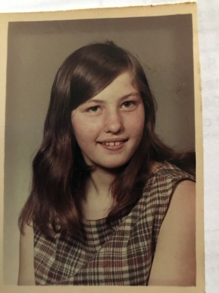 COURTESY PHOTO: CLACKAMAS COUNTY SHERIFF'S OFFICE - A photo of Wanda Ann Herr at about 12 years old.
