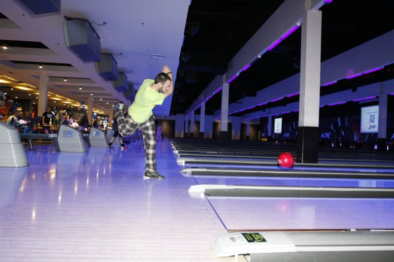 PMG FILE PHOTO - All bowling alleys in Oregon can now reopen.