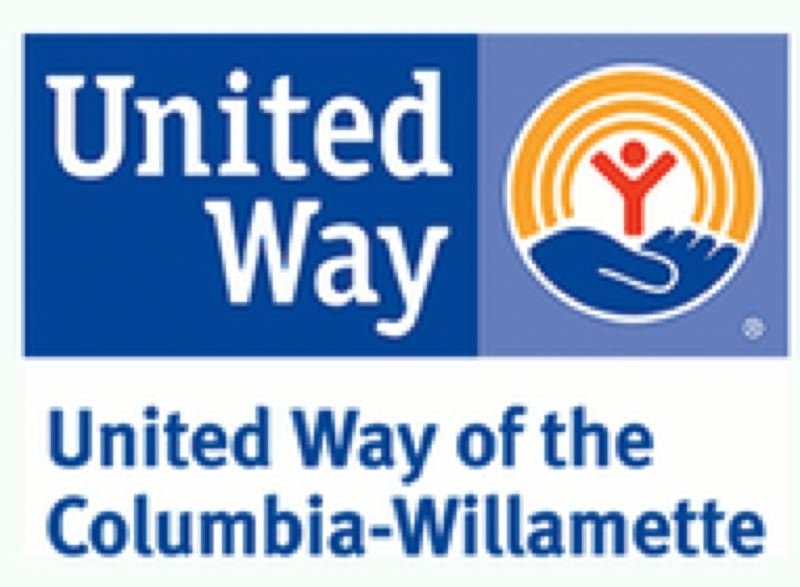 CONTRIBUTED - The logo of the United Way of thge Columbia-Willamette