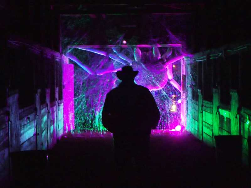 Get your haunt on this weekend