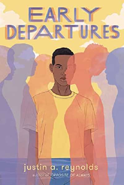 COURTESY PHOTO - Early Departures by Justin A. Reynolds