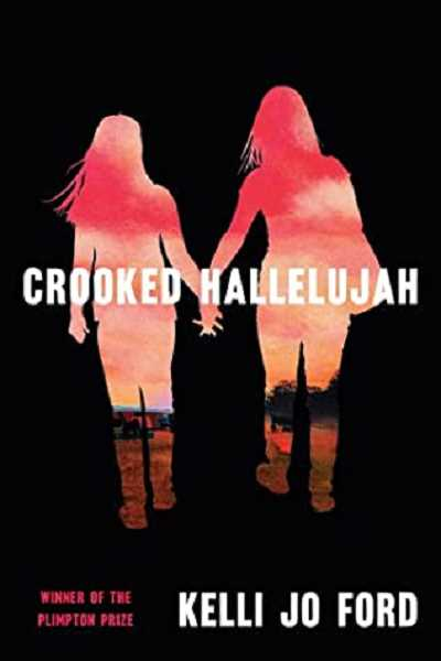 COURTESY PHOTO - Crooked Hallelujah by Kelli Jo Ford