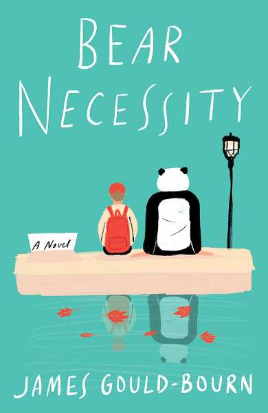 COURTESY PHOTO - Bear Necessity by James Gould-Bourn