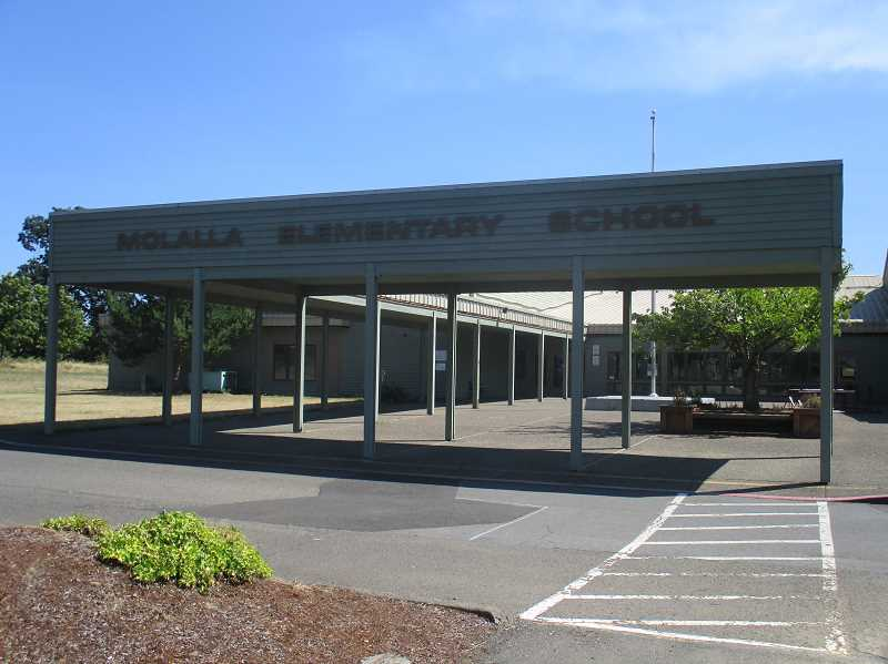 PMG FILE PHOTO - Under new metrics released Friday, Oct. 30, elementary students in Clackamas County could return to school in a hybrid format very soon.