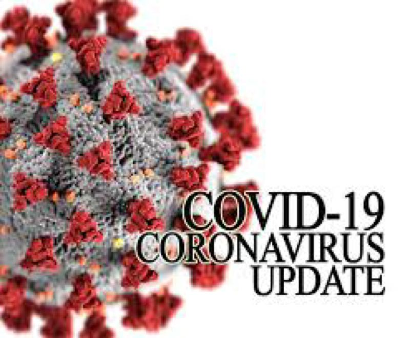 PMG GRAPHIC - Oregon continues reporting high COVID-19 numbers.
