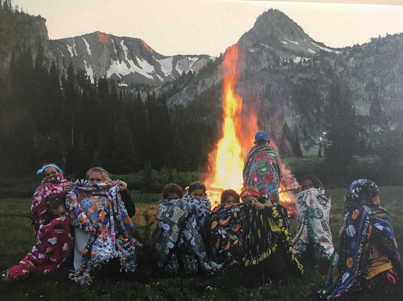 PHOTO CONTRIBUTED BY CHESTER FREEMAN