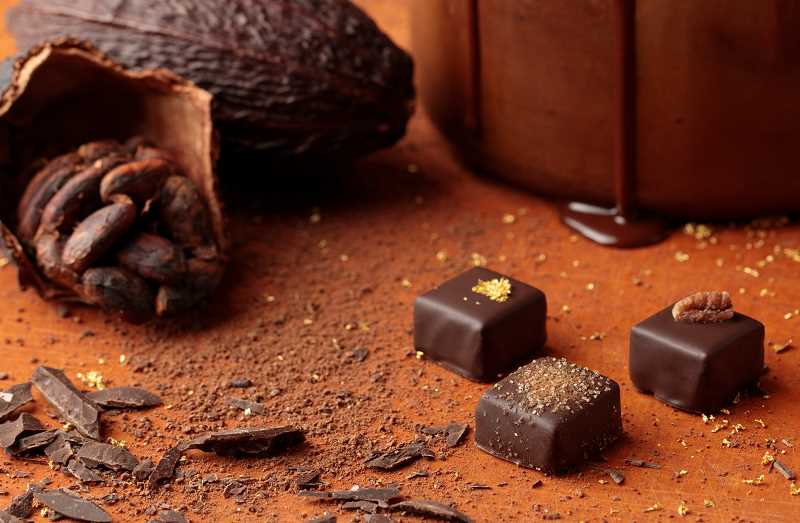 (Image is Clickable Link) Moonstruck Chocolates