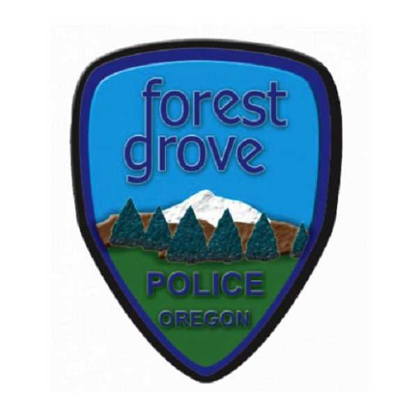 COURTESY ILLUSTRATION - Forest Grove Police Department, Forest Grove News-Times - News Over two weeks, calls include: a convoluted shoe sale,  Forest Grove Police Log: June 26-July , 2020