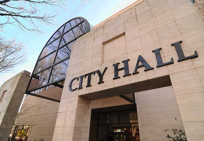 PMG FILE PHOTO - The City Council will see significant change come January 2021, as four new members — including a new mayor — are set to arrive at City Hall.