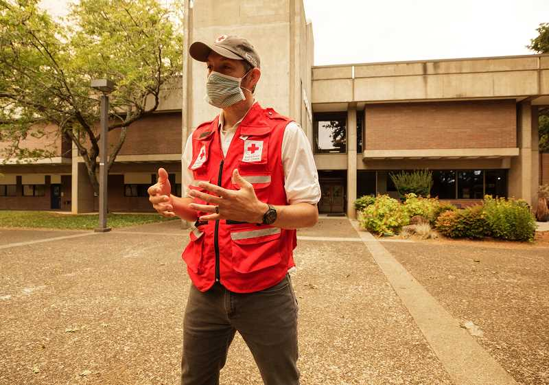 Inspired to save a life in Oregon City?