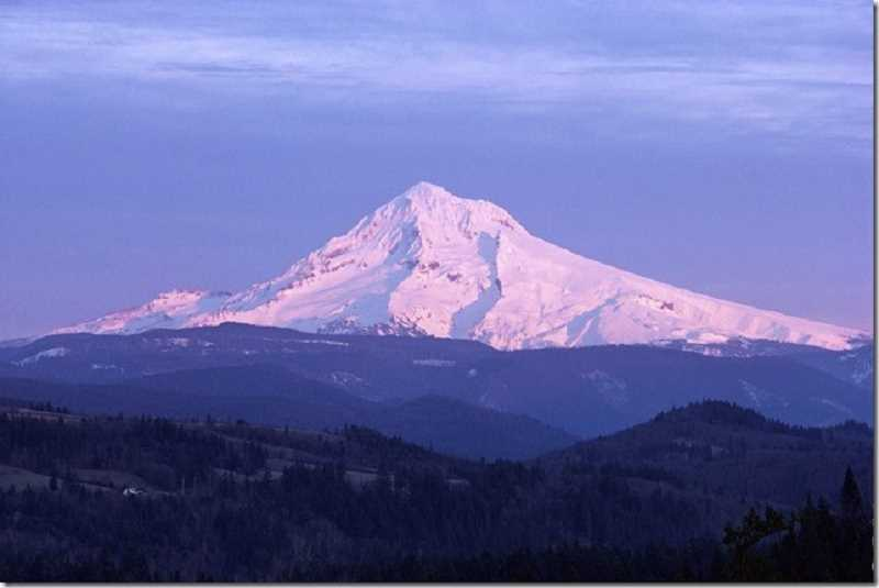 (Image is Clickable Link) Mt. Hood