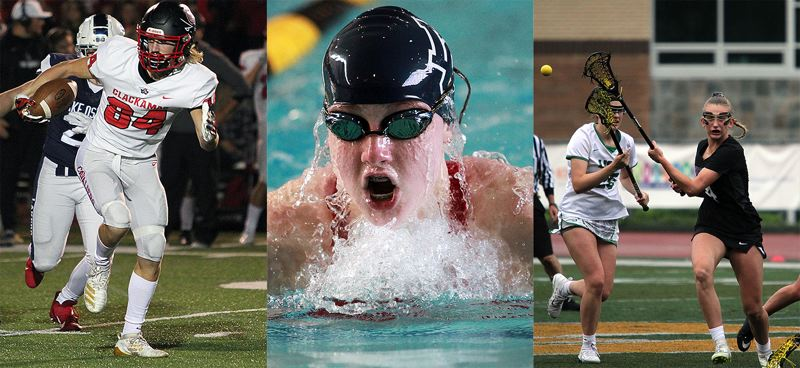 PMG FILE PHOTOS - While Oregon sports are scheduled to return from a 10-month hiatus in February - beginning with fall season sports, followed by fall and spring - Utah high schools just completed their 2020 fall season and preparing for winter sports as scheduled.